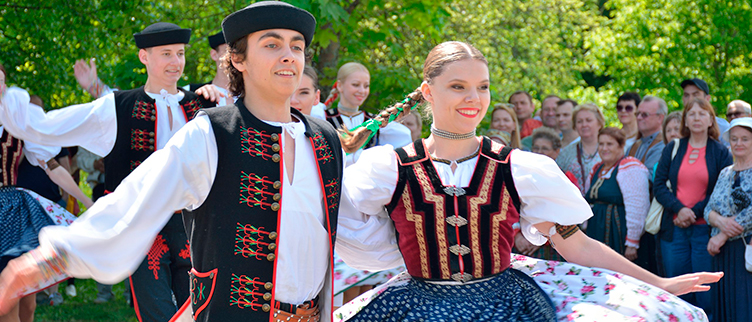 Sadko International Folk Art and Craft Festival