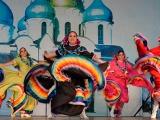 Sadko International Folk Art and Craft Festival